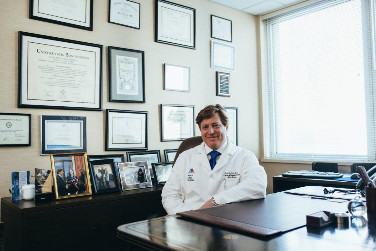 A importância de um seguro de responsabilidade civil para um médico